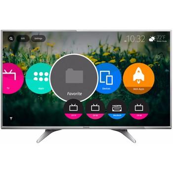 Đánh giá Tivi Panasonic 49 inch Smart TH Tại ĐIỆN MÁY KIM CƯƠNG