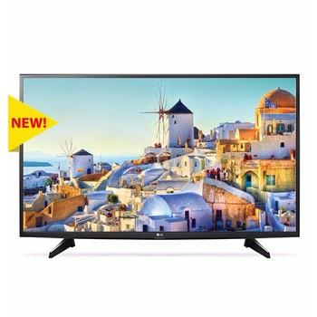 Tivi LG 43 inch Smart Ultra HD 43UH617T FD1 - 43UH617T
