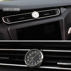 Đồng hồ thời trang kẹp cửa gió trên ô tô
