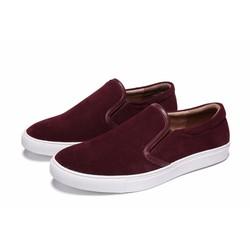 Giày nam công sở chất liệu da lộn thương hiệu ecco 2016