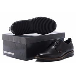 Giày da nam kiểu dáng mới phong cách công sở 2016