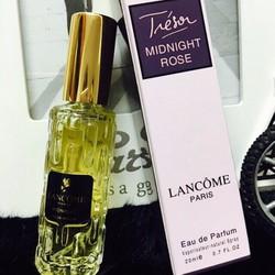 Nước hoa nữ LANCOME Tresor Midnight Rose Eau De Parfum 20ml