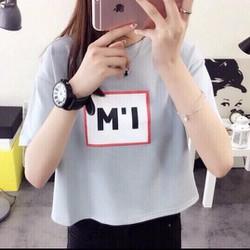 ÁO THUN - M I