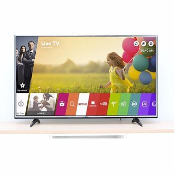 Tivi LG 55 inch Smart Ultra HD 55UH617T - 55UH617T