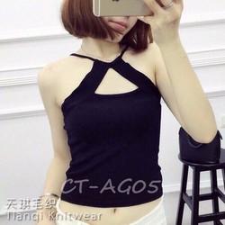 Áo Yếm dây chéo lưng - Mã SP: CT- AG05