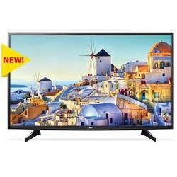 Tivi LG 49 inch Smart Ultra HD 49UH610T FD1