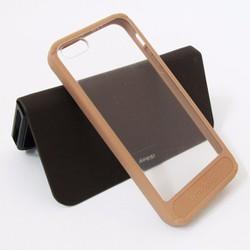 Ốp lưng iPhone 5-5S-SE chống sốc viền màu hiệu Motomo