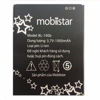 Pin mobiistar Lai 504M BL-190b