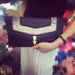 Túi xách clutch nữ cao cấp