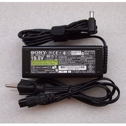 Sạc Laptop SONY 19.5V - 4.7A, 90W