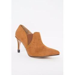 Giày boot nữ thời trang đẹp , chất lượng  LARA  HMF 901B