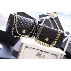 Túi xách Chanel Classic F1