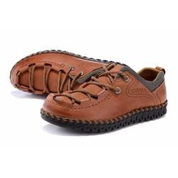 Giày da nam công sở chất liệu dẻo HOT 2016