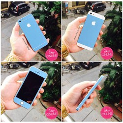 Miếng dán điện thoại iphone 5