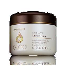 Mặt nạ dưỡng tóc chính hãng Oriflame Eleo Hair Mask