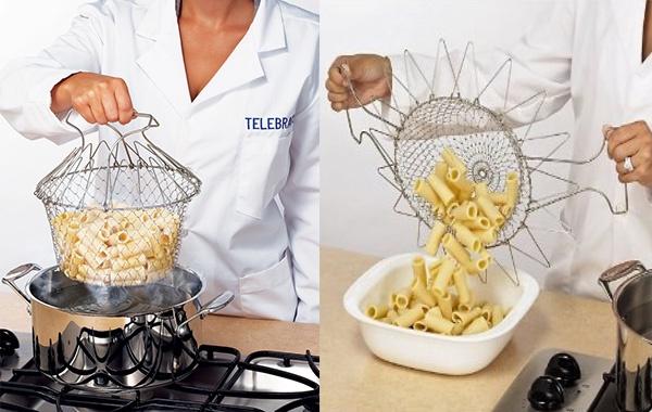 Rổ thông minh đa chức năng Chef Basket 5