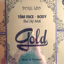 Tắm trắng Face và Body | VG46-27816