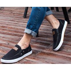 Giày vải lười thời trang - LG-239