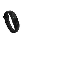 Vòng đeo tay Xiaomi Miband 2 Đen