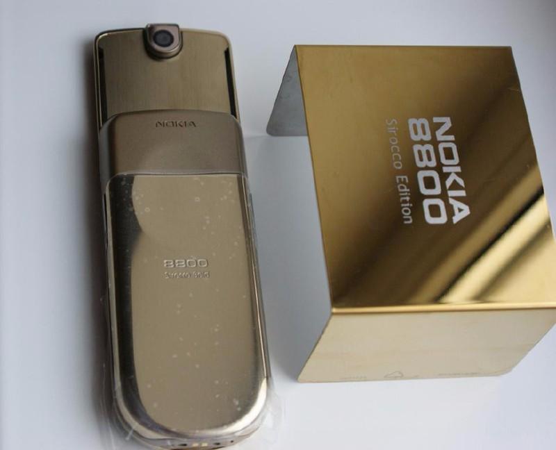 Nokia 8800 2