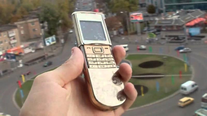Nokia 8800 3