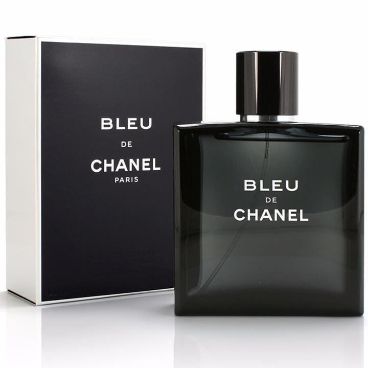 Nước hoa nam Bleu de Chanel 100ml 2
