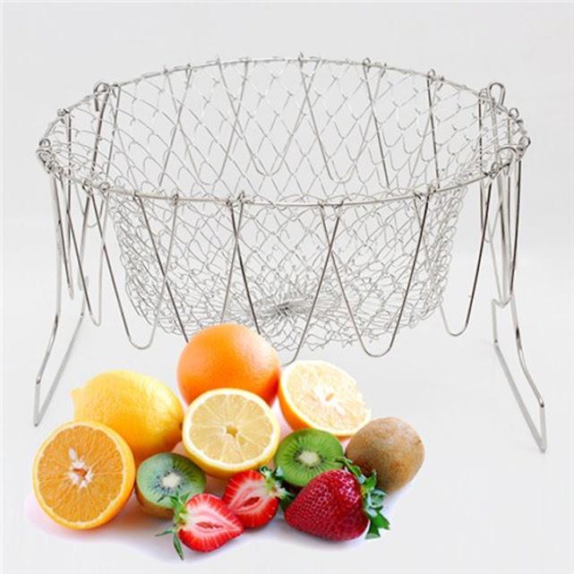 Rổ thông minh đa chức năng Chef Basket 7