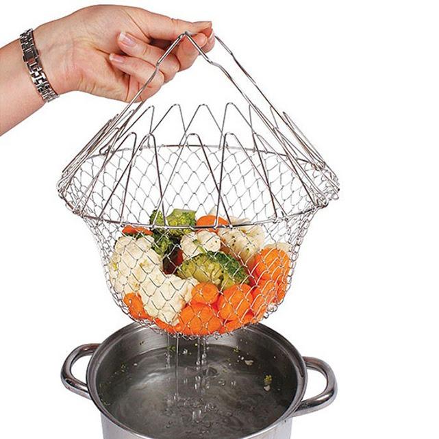 Rổ thông minh đa chức năng Chef Basket 2