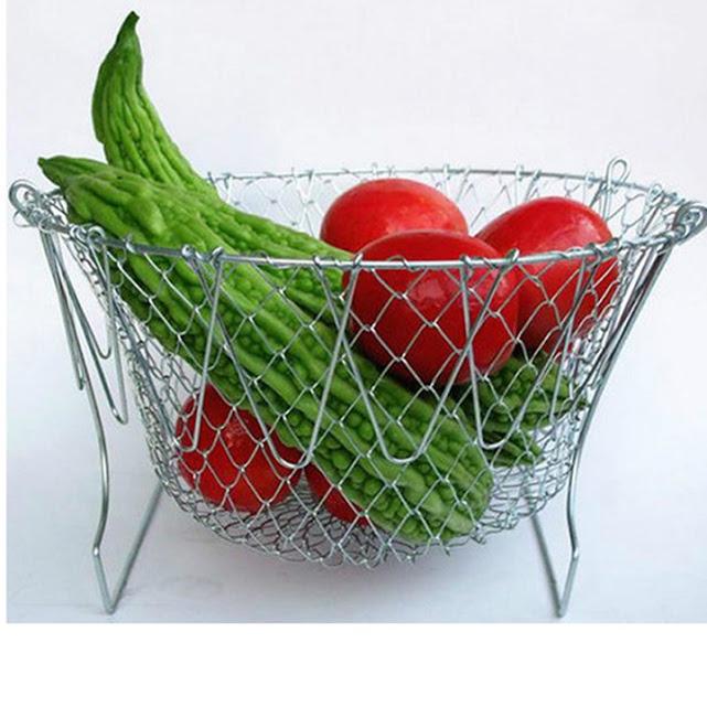 Rổ thông minh đa chức năng Chef Basket 3