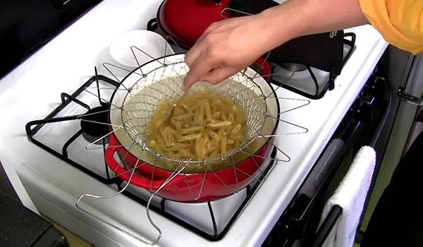 Rổ thông minh đa chức năng Chef Basket 6