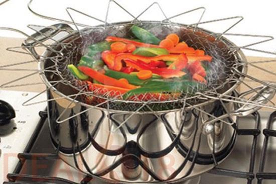 Rổ thông minh đa chức năng Chef Basket 4