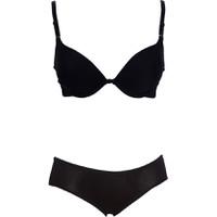 Đồ Lót Bộ Nữ Trơn Ren Sexy Quần Lót Chip Áo Lót Ngực ZENKO CS3
