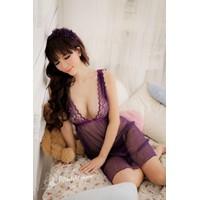 Váy Ngủ Đẹp Ren Hoa Tiên