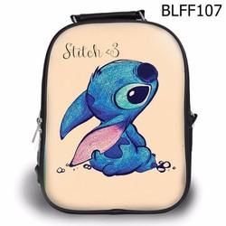 Balo Ipad - Học thêm - Đi chơi Stitch ngồi - VBLFF107