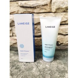 Sữa rửa mặt đa năng Multi cleanser Laneig