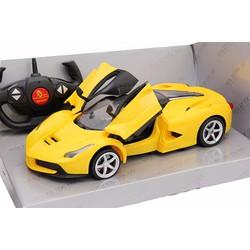 Xe Điều Khiển Việt Nam - Xe Thể Thao Ferrari 2 Cửa