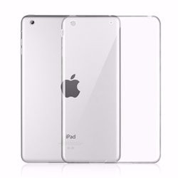 ỐP LƯNG SILICON IPAD MINI , 2 3 4