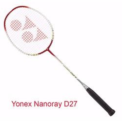 Vợtcầu lông Yonex Nanoray D27