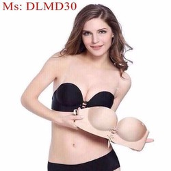 Áo ngực mặc đầm rút dây nâng ngực quyến rũ mang nhiều kiểu DLMD30