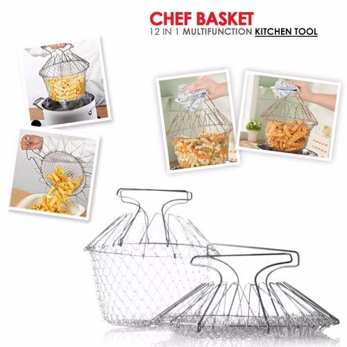 Rổ nhúng thông minh Chef Basket - 4048963 , 3814490 , 15_3814490 , 90000 , Ro-nhung-thong-minh-Chef-Basket-15_3814490 , sendo.vn , Rổ nhúng thông minh Chef Basket