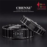 Đồng hồ cặp Chenxi đính đá sang trọng