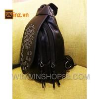 balo Nữ da  thời trang giá rẻ cungc cấp bởi Winz.vn