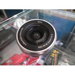 Ống kính Sony E Kit 16~50mm