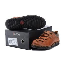 Giày tây nam với thiết kế lạ mắt chất liệu mềm dẻo mới HOT 2016