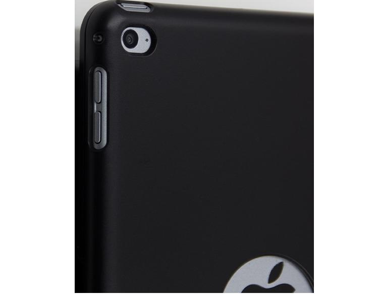 Bàn phím Bluetooth ốp lưng ipad mini 4 phụ kiện cho bạn 2