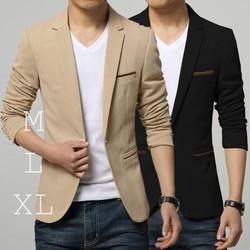 Áo Khoác Vest Nam Cao Cấp Melody - AN0116