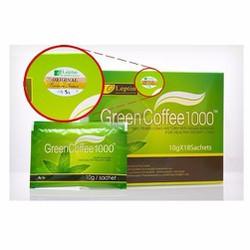 GREEN COFFE LEPTIN