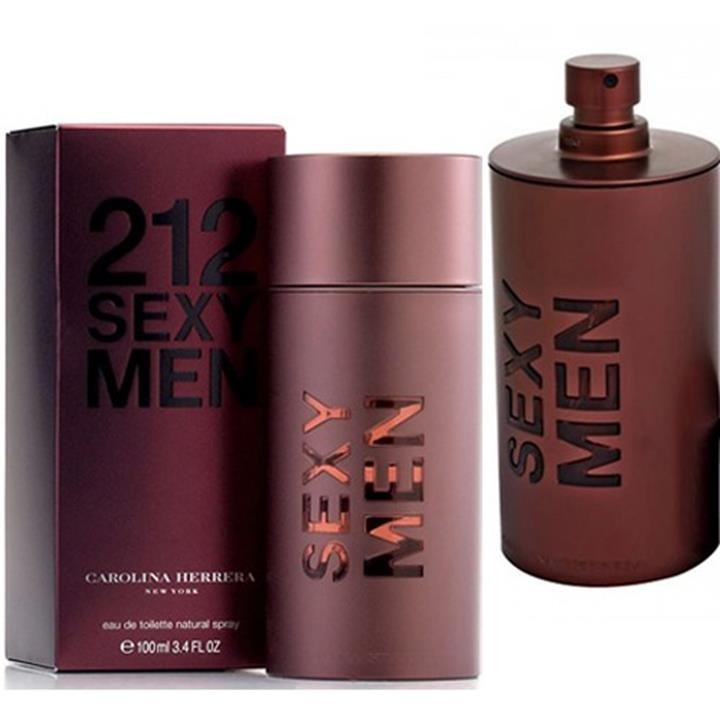 Nước Hoa nam 212 Sexy Men 4