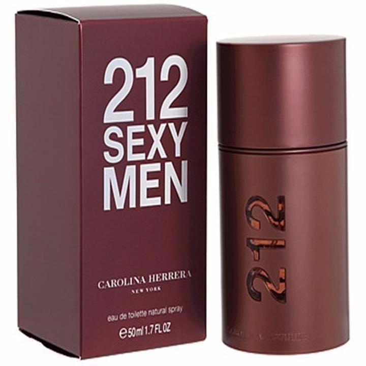 Nước Hoa nam 212 Sexy Men 3