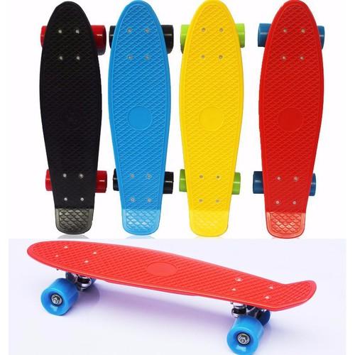 Ván trượt skate board  penny